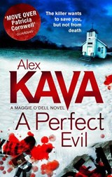 Perfect Evil | Alex Kava |