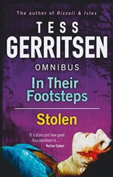 In Their Footsteps | Tess Gerritsen |