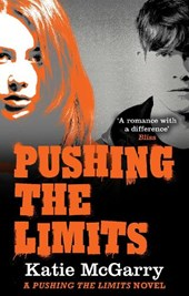 Pushing the Limits | Katie McGarry |