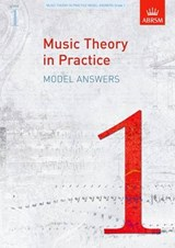 Music Theory in Practice Model Answers, Grade | auteur onbekend |