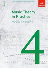 Music Theory in Practice Model Answers, Grade