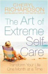 Art of Extreme Self-Care | Cheryl Richardson |