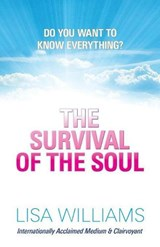 Survival of the Soul | Lisa Williams |