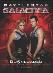 Battlestar Galactica Downloded