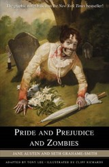 Pride and Prejudice and Zombies | Jane Austen |