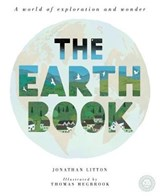 Earth Book | Jonathan Litton |