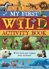 My First Wild Activity Book | Isabel Otter-Barry Ross |