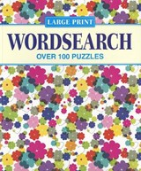 Large Print Wordsearch |  |