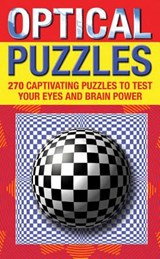 Optical Puzzles | Gianni A Sarcone |