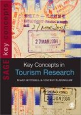 Key Concepts in Tourism Research | David Botterill |