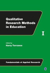 Qualitative Research Methods in Education