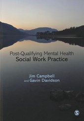 Post-Qualifying Mental Health Social Work Practice | Jim Campbell |