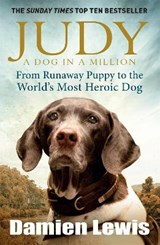 Judy: A Dog in a Million | Damien Lewis |