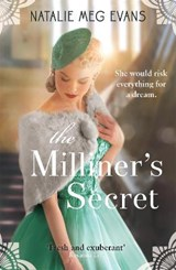 The Milliner's Secret | Natalie Meg Evans |