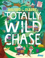 Wilfred and Olbert's Totally Wild Chase | Lomp |