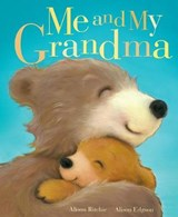 Me and My Grandma | Alison Ritchie |