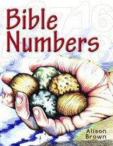 Bible Numbers 1-12 | Brown, Alison, Le |