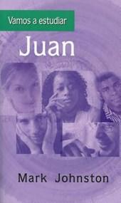 Vamos A Estudiar Juan = Let's Study John