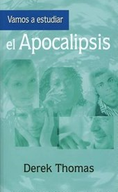 Vamos A Estudiar el Apocalipsis = Let's Study Revelation