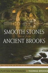 Smooth Stones Taken from Ancient Brooks | Charles Haddon Spurgeon |