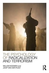 Psychology of Radicalization and Terrorism | Willem Koomen |