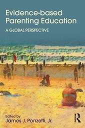 Evidence-Based Parenting Education