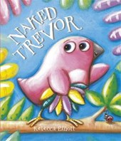 Naked Trevor