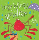 Incy Wincy Spider | Kate Toms |