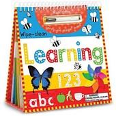 Wipe-Clean Learning