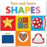 Turn and Learn Shapes | Sarah Creese |