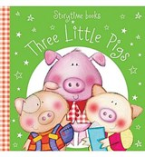 Three Little Pigs |  |