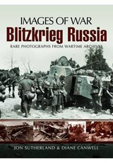 Blitzkrieg Russia | Sutherland, Jonathan ; Canwell, Diane |