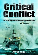 Critical Conflict | Peter C. Smith |