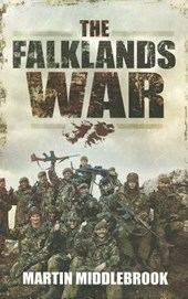 Falklands War | Martin Middlebrook |