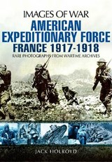 American Expeditionary Force | Jack Holroyd |