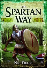 The Spartan Way | Nic Fields |