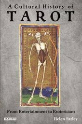 A Cultural History of Tarot