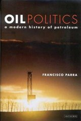 Oil Politics | Francisco Parra |