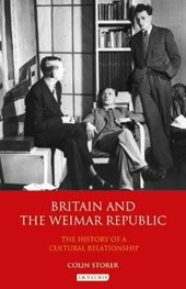 Britain and the Weimar Republic