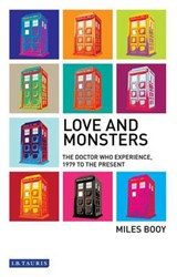 Love and Monsters | Miles Booy |