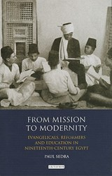 From Mission to Modernity | Paul Sedra |
