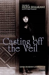 Casting Off the Veil | Sania Sharawi Lanfranchi |