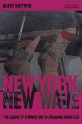 New York, New Wave