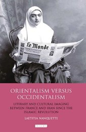 Orientalism Versus Occidentalism