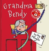 Grandma Bendy | Izy Penguin |
