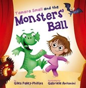 Tamara Small and the Monsters' Ball