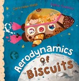 Aerodynamics of Biscuits | Clare Helen Walsh |