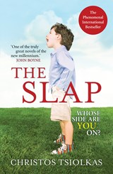 The Slap | Christos Tsiolkas |