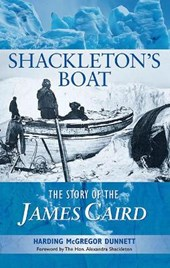 Shackleton's Boat