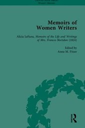 Memoirs of Women Writers